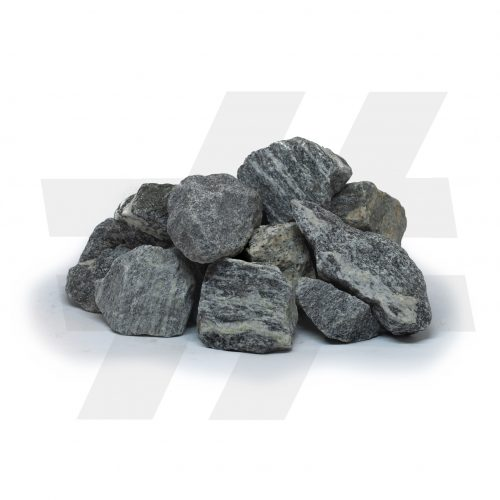 Noors graniet breuksteen 31,5 - 50mm
